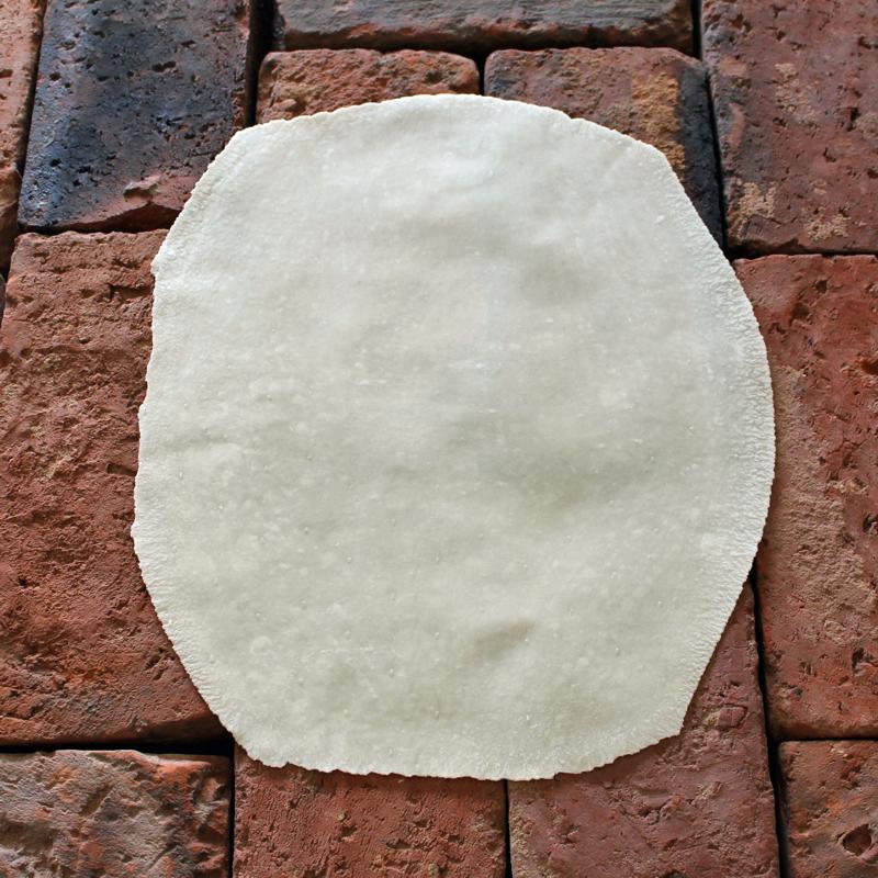 Flammkuchen Boden alsass (20 St.)