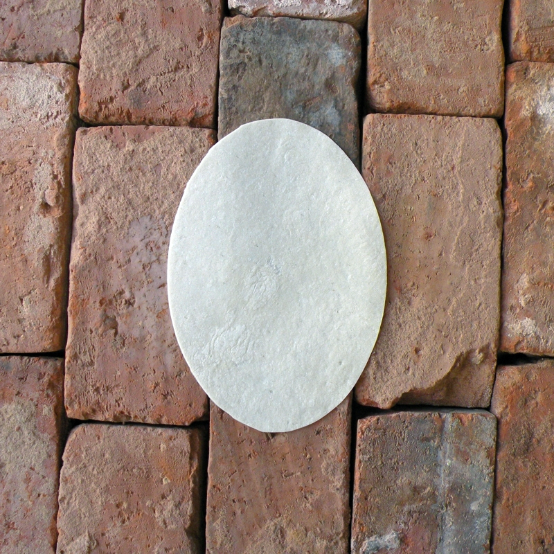 Flammkuchen Böden Petit oval (20 St. kleiner Boden)