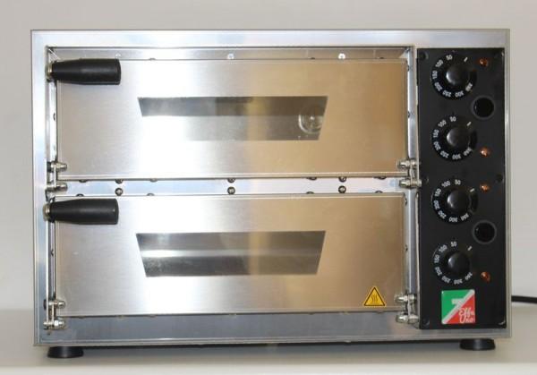 Flammkuchen Pizzaofen Effe Uno F11