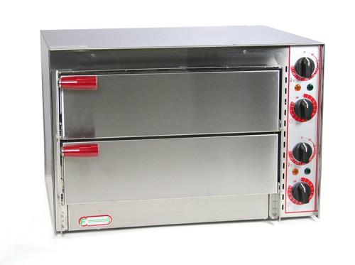 Flammkuchen Pizzaofen FP 66 R